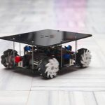 Explanation: Quimat arduino robot kit | Complete Test