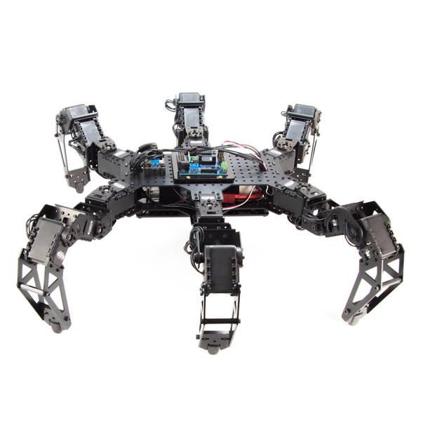 open source robot offline programming