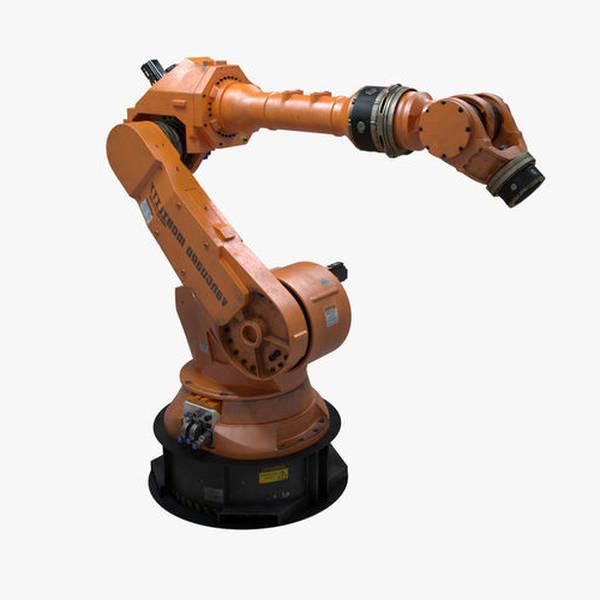 robot programming industrial