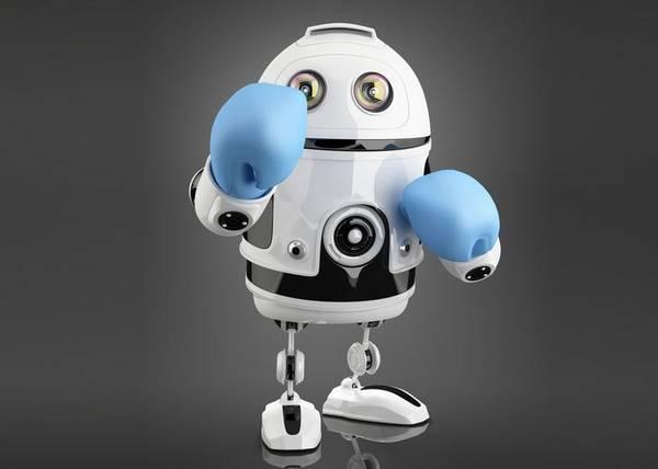 arduino robot remote control