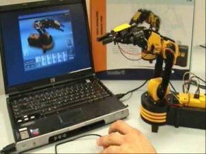 Expert says: Robot programming video | Evaluation