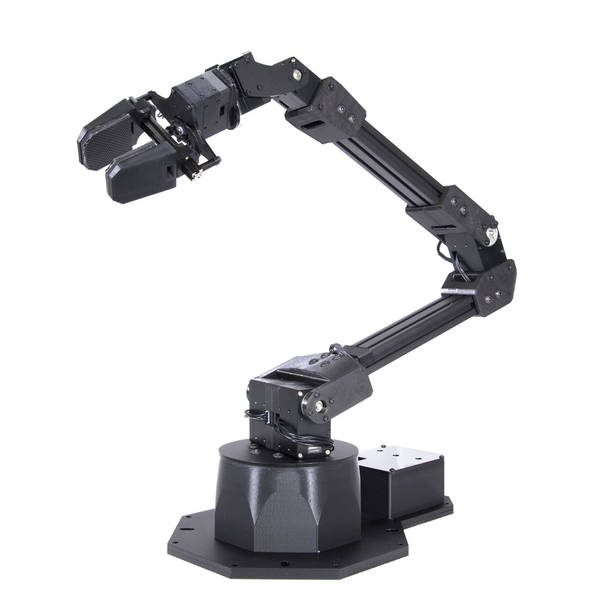 robot lamp diy