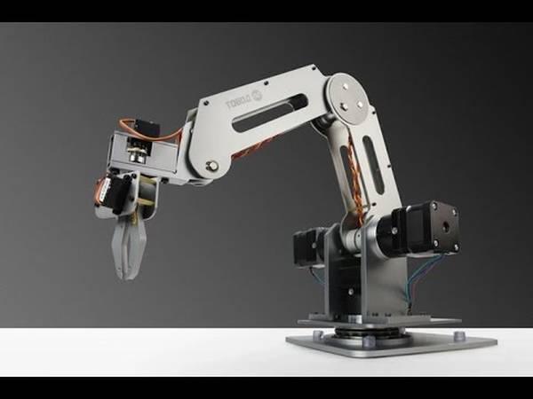 balancing robot arduino code with bluetooth hc 05
