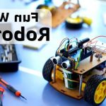 For Dummies: Robot programming a guide to controlling autonomous robots | Customer Evaluation