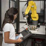 Secret revealed: Robot programming using matlab | Technical sheet