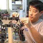 Coach teaches: Robot aspirateur diy | Discount code