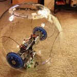 Top3: Arduino zumo robot | Technical sheet