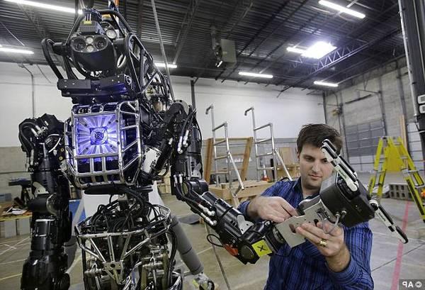 arduino robot kit spider