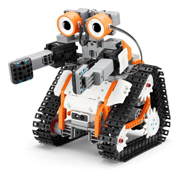 robot vector programming