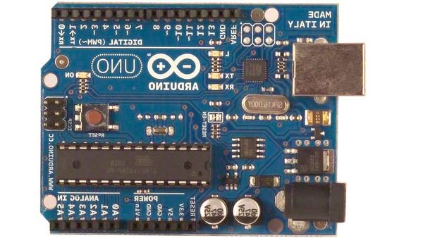 arduino example wifi