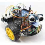 Top5: Diy robot scratch | Last places