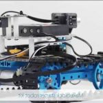 Top5: Elegoo kit robot arduino pingouin dipode | Technical sheet