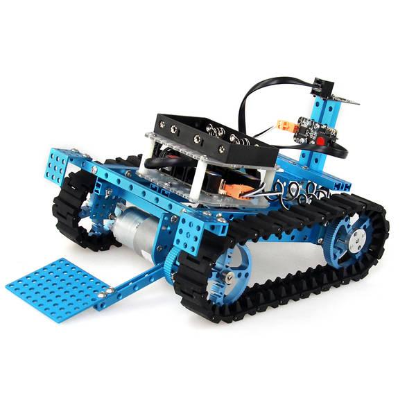 diy robot lawn mower raspberry pi