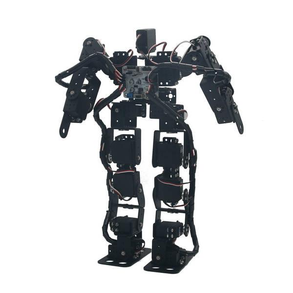 arduino robot arm xyz