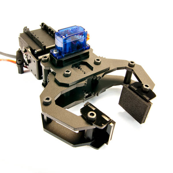 arduino robot projects pdf