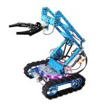 Strategies: Robot autonome diy | Coupon code