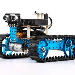 Secrets: Arduino robot arm 6 dof | Test & Advice