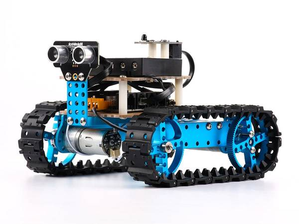 arduino robot.h library download