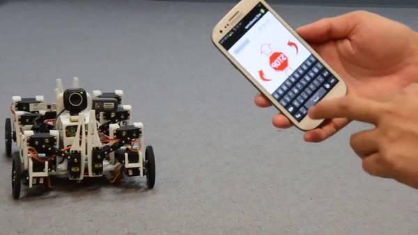 robot karel programming