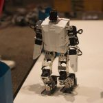 Tuto: Arduino zumo robot code | Evaluation