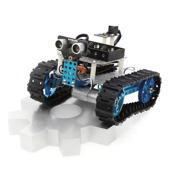 arduino walking robot kit