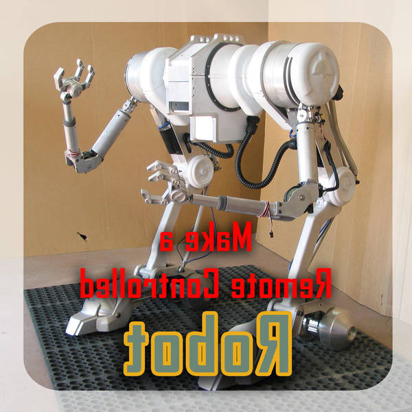 robot programming structure