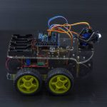 Responses: Arduino robot starter kit | Customer Evaluation