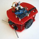 Coach explains: Arduino jumping robot | Last places