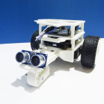 Method revealed: Arduino robot kit elegoo | Technical sheet