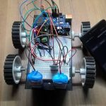Expert says: Robot microcontroller programming | Technical sheet