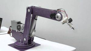 Secrets: Robot programming visual | Complete Test