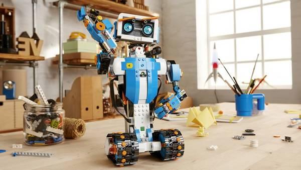 learn robot programming language