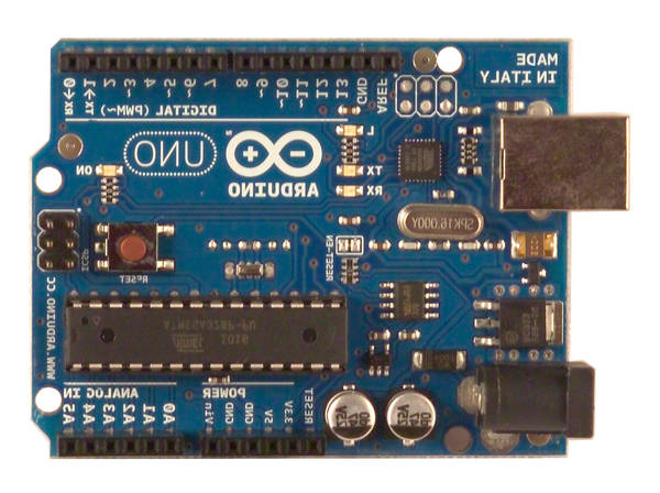 arduino programming header