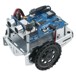Top10: Makeblock robot arduino code | Evaluation