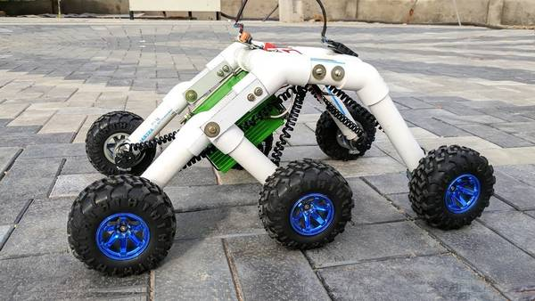 arduino robot.h download
