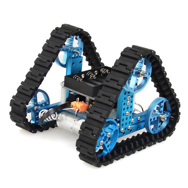 arduino mobile robot kit