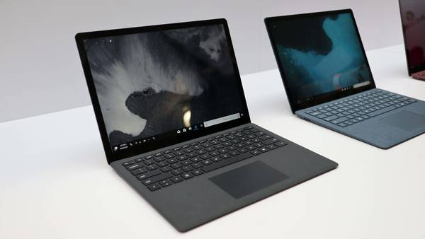 Microsoft surface laptop 3 | Technical sheet