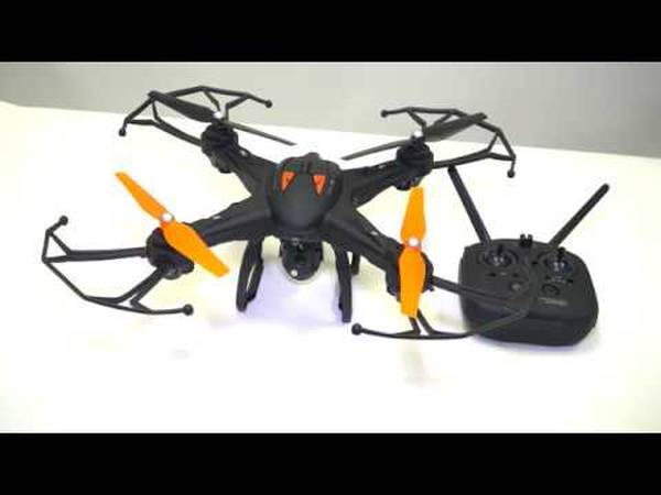 Propel snap 2.0 compact folding drone | Top5