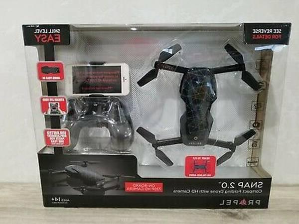 Evo 2 drone | Top9