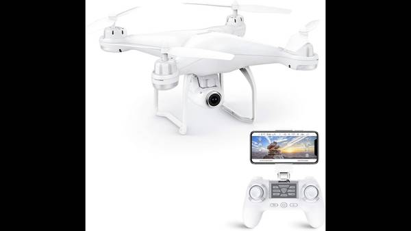 Holy stone drone hs700 | Review & Prices