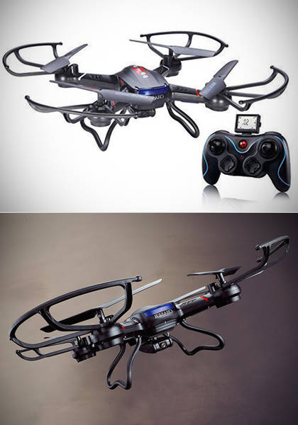 Propel snap 2.0 compact folding drone | Top15