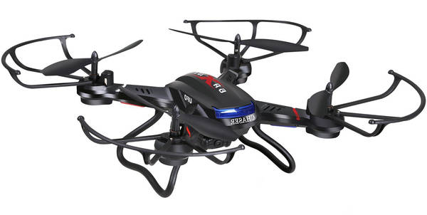 Vivitar vti skytracker gps drone | Technical sheet