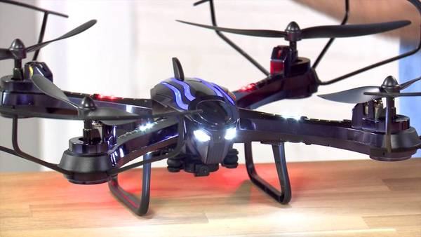 Tinyhawk drone | Top5