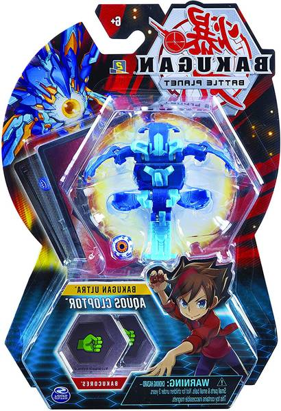 Bakugan new vestroia | Test & Rating