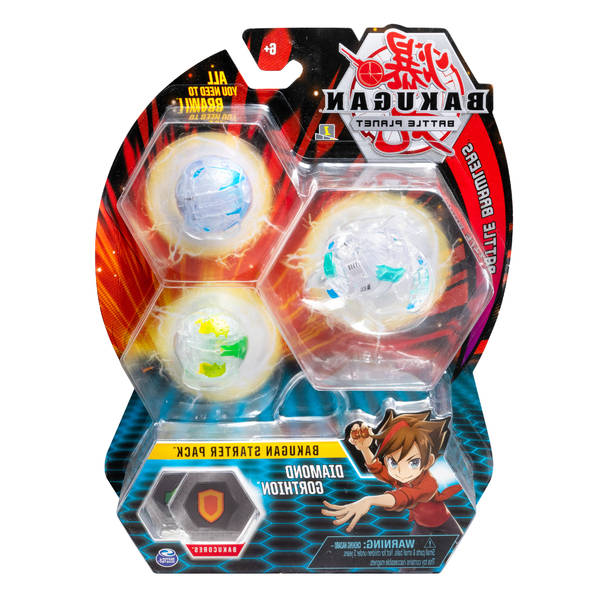 Bakugan trox | Top20