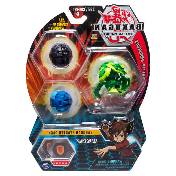 All bakugan | Test & Rating