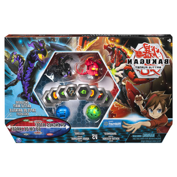 Bakugan battle brawlers | For Sale