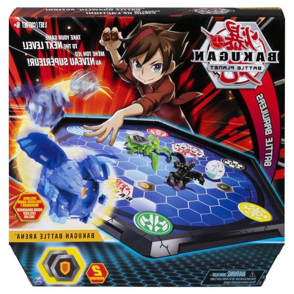 Bakugan new vestroia | Discount