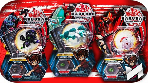 Golden bakugan | Discount