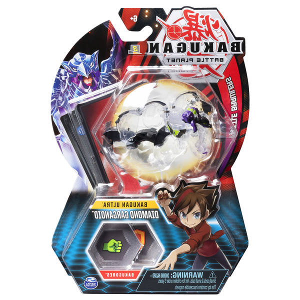 Red bakugan | Complete Test